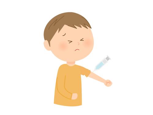 インフルエンザ予防接種 子供 意味ない
