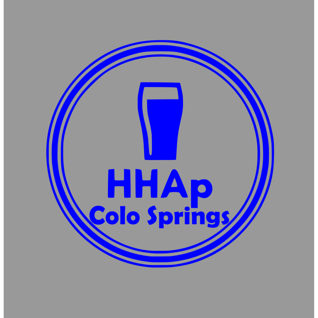 Colorado Springs Happy Hour App -And that makes it four!