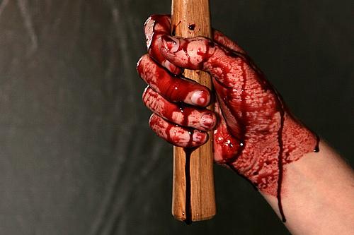 Resultado de imagem para hammer blood