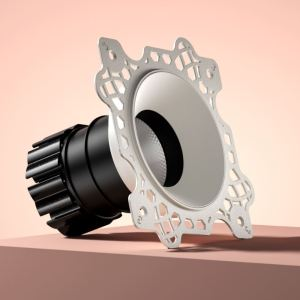 Fade Fixed Trimless Downlight