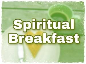 Virtual Spiritual Breakfast @ Zoom Meeting