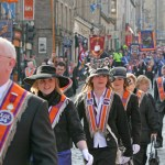 Parades – Only a small part of what we do