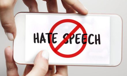 What is hate speech and who is responsible for it?