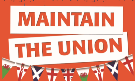 A day for the Union