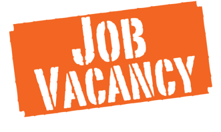 Executive Officer – vacancy