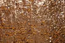 Copper Sequins