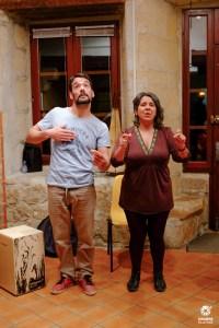 Marita y Facundo - Toit du Monde 3