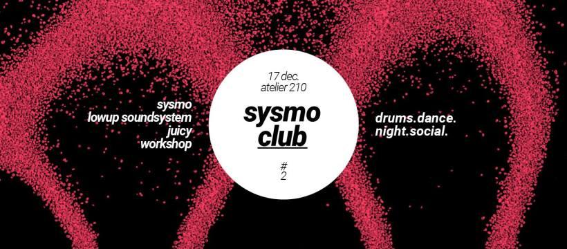 SysmoClub2