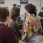 Rythme Signé multi-instruments au lycée Aristide Briand (Saint-Nazaire) 1