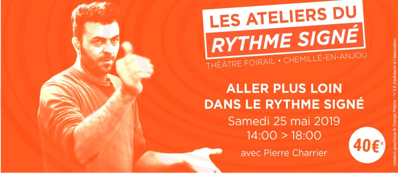 Atelier Percussions Pierre Charrier - 25052019