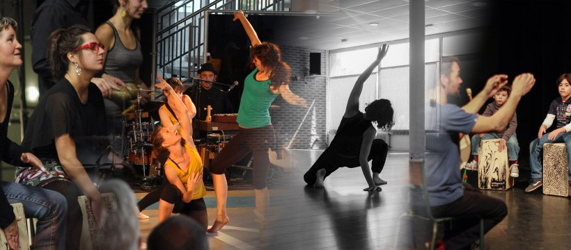 Cours d'improvisation Orange Platine 2019-2020