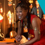 Stage impro Afro contemporain - Falila
