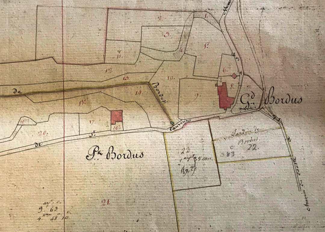 Plan domaine ancien 1