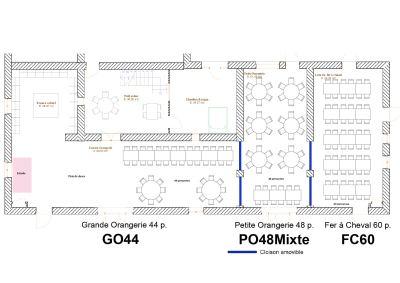 Plan salle mariages 1