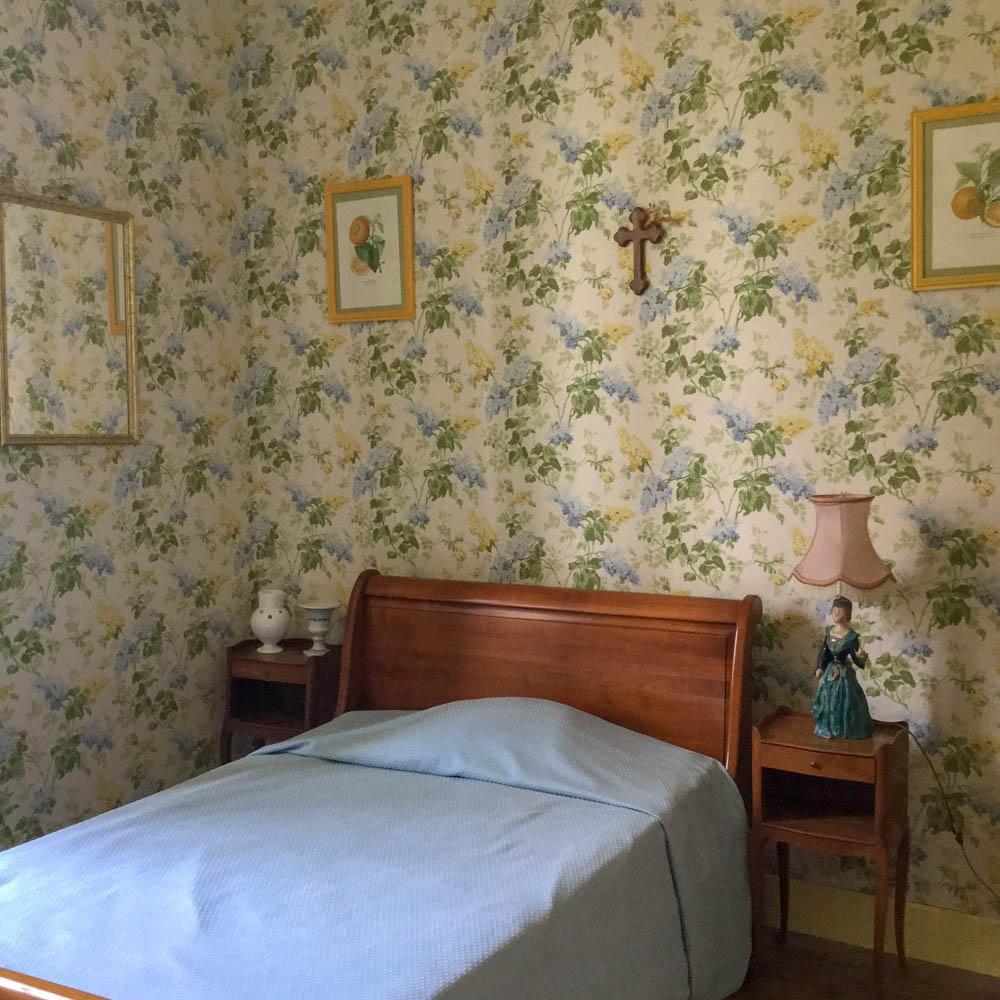 Chambre aux Lilas