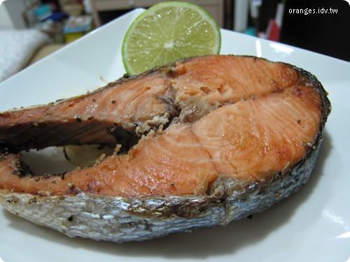 北海道秋鮭