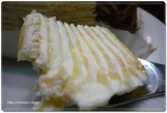 北海道千層蛋糕