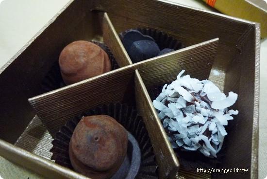 Pine's Chocolate