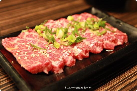 虎炭火燒肉