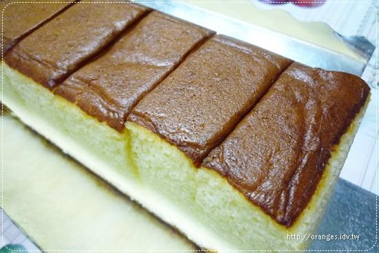 坂神本舖長崎蛋糕