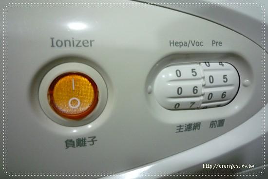 臻淨HEPA空氣清淨機