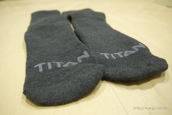 Titan職場活力襪
