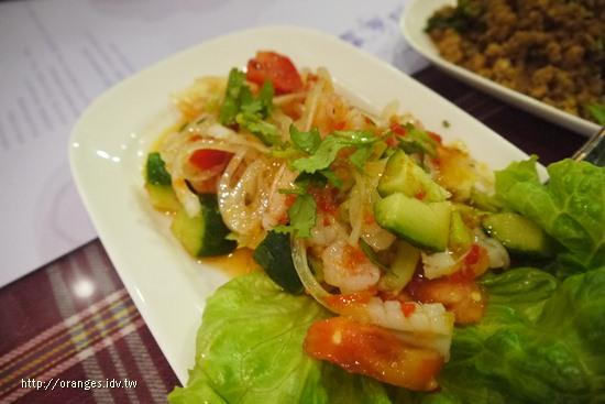 薩爾溫滇緬泰食堂