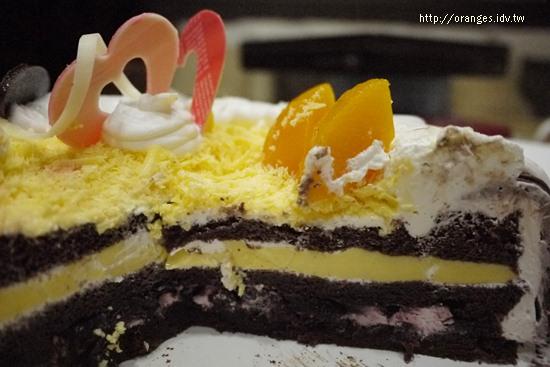 父親節蛋糕
