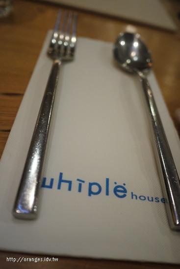 Whiple House