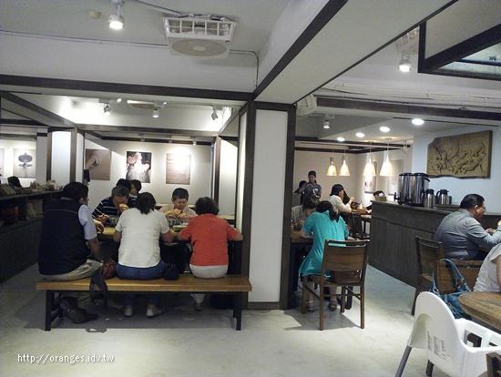 穗科烏龍麵 復興店