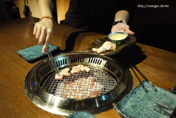 甕也炭火燒肉