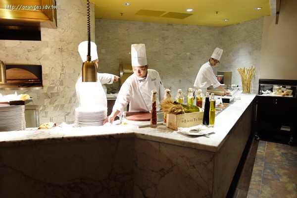 班妮義大利餐廳