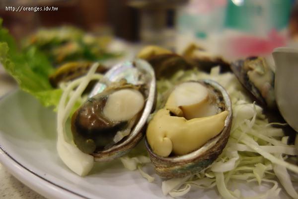 野柳女王餐廳