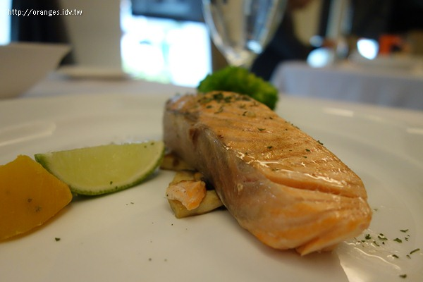 LAGO義式活海鮮料理