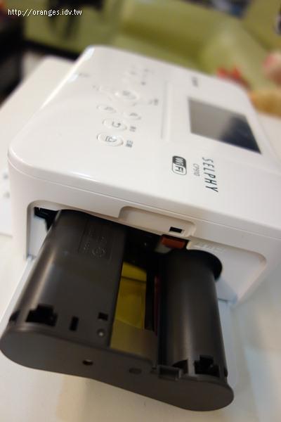 Canon相片印表機