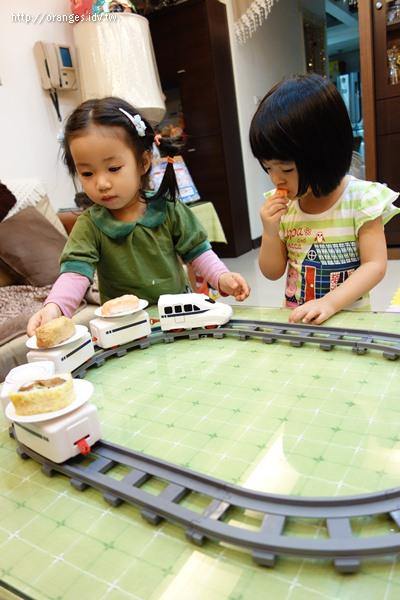 迴轉壽司玩具