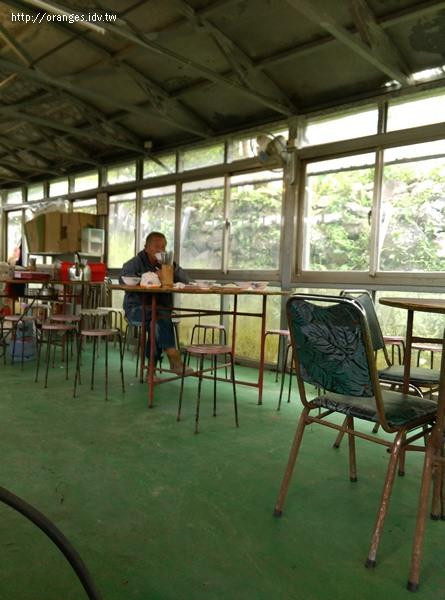 竹子湖野菜屋