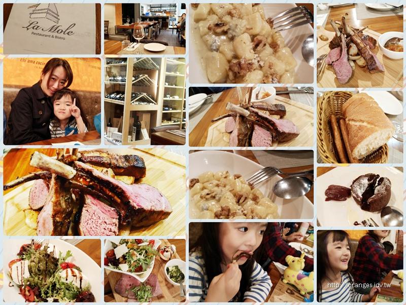 La Mole Taipei
