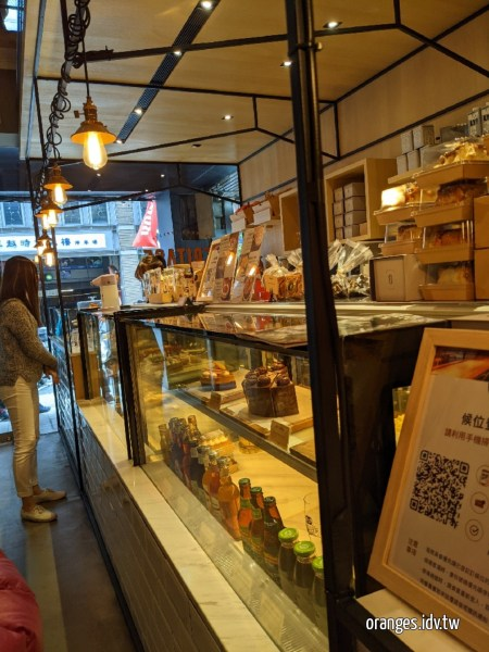 Heritage bakery & cafe