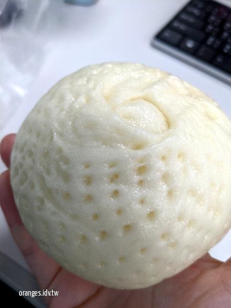 三味麵食豆沙包