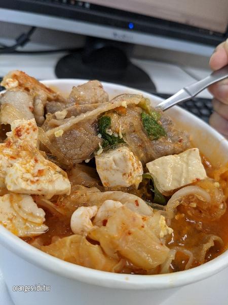 參三禾韓式料理