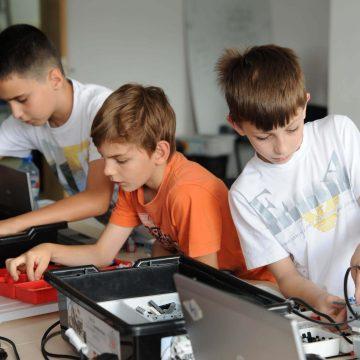Могат ли всички деца да станат програмисти?