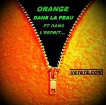 Orange Mécanique