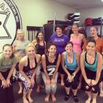 Fox Fitness update (and benefits of working out with a trainer!)