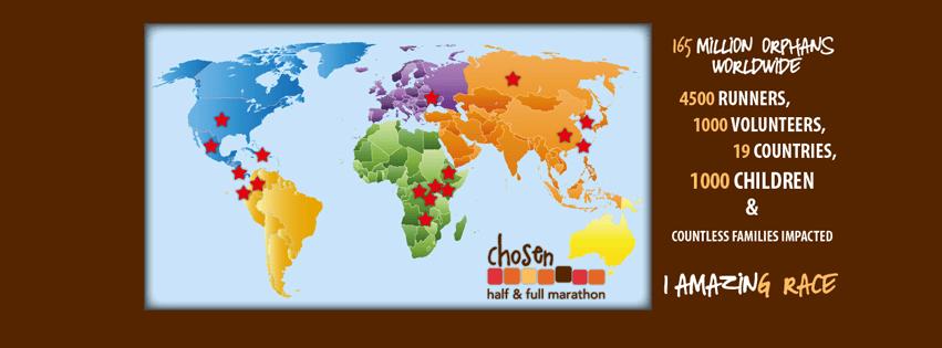 Chosen-Marathon