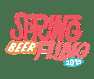 beer fling