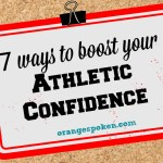 7 Ways to Boost your Athletic Confidence
