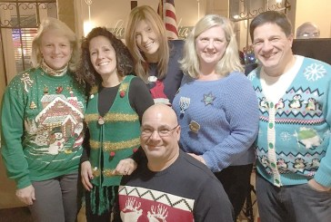 Lions Club Holiday Party