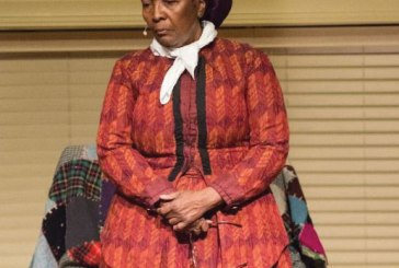 Orange Historical Society to Present Program Featuring Gwendolyn Quezaire-Presutti Portraying Harriet Tubman