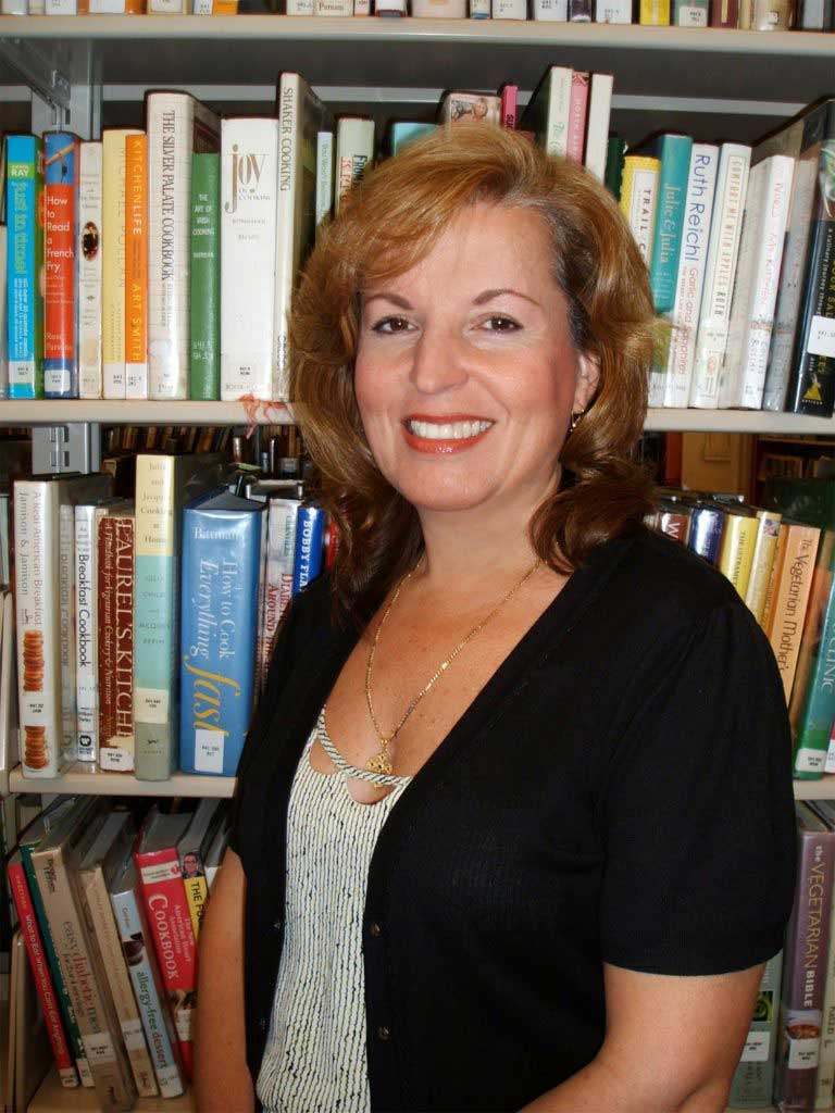 Case Memorial Library Welcomes New Director